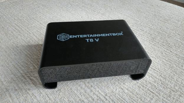 EBOX T8 V kodi box
