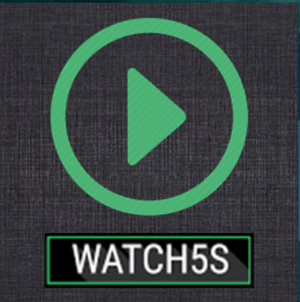 Watch5s kodi addon
