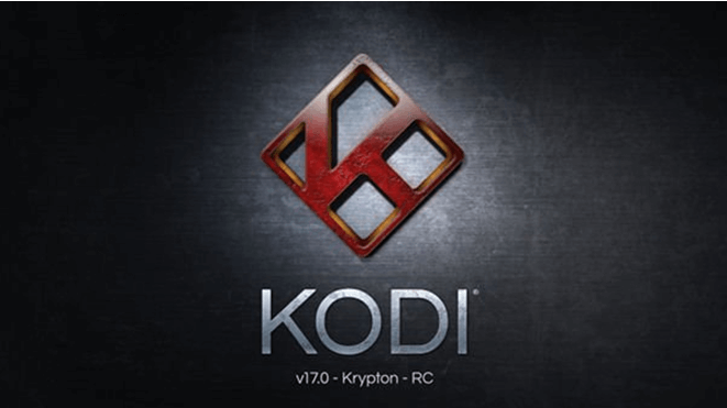 how to get new fire tv version on kodi