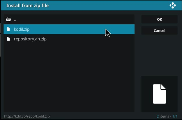 zem kodi zip file