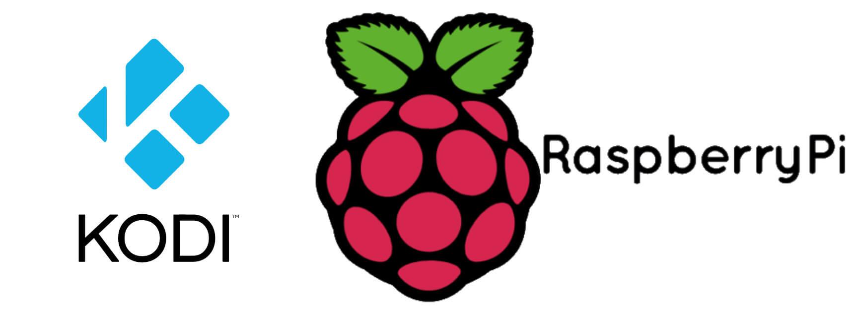How to use kodi on raspberry pi 3
