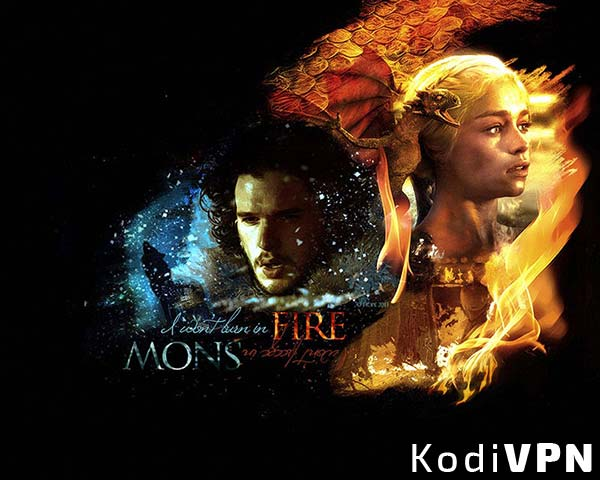 How to Watch Game of Thrones on Kodi for Free