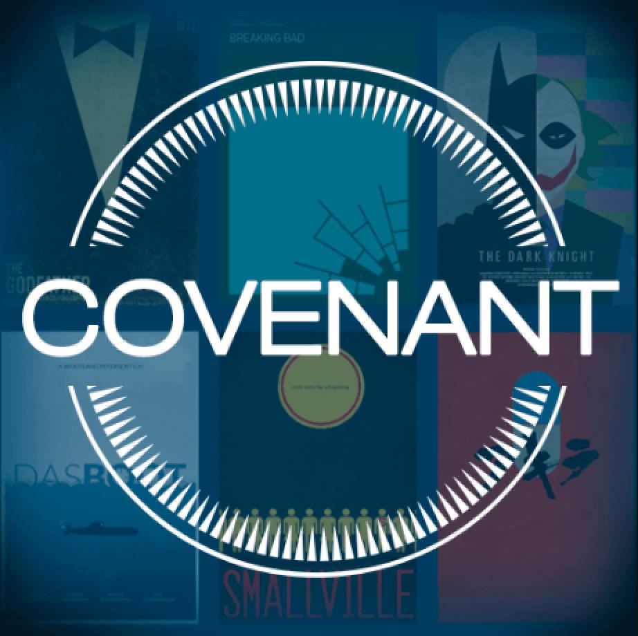 Covenant is best phoenix alternative