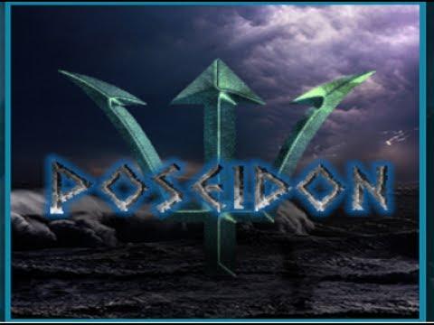 Poseidon new kodi addon