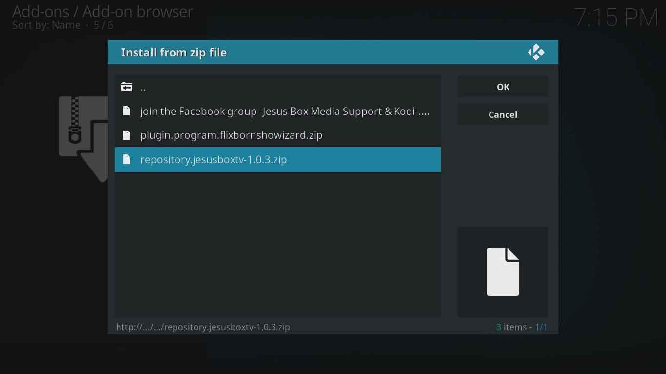 how to download genesis reborn on kodi 16