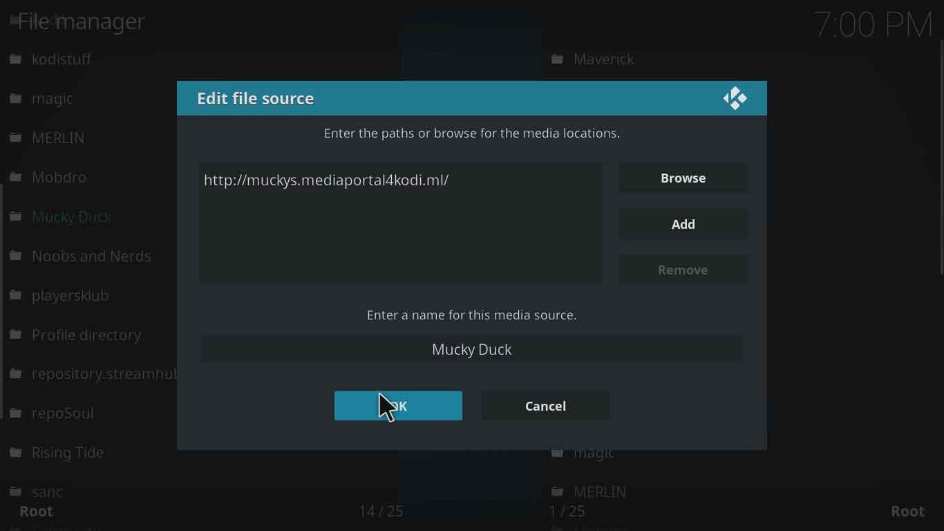 how to install istream duckpool on kodi kryptn version 17