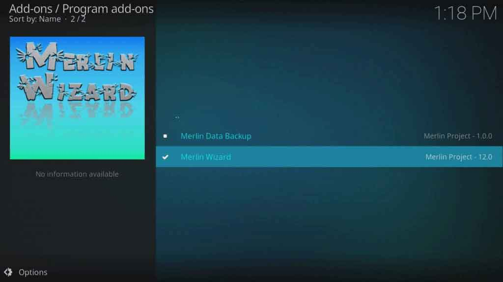 How to Clear Cache Automatically in Kodi