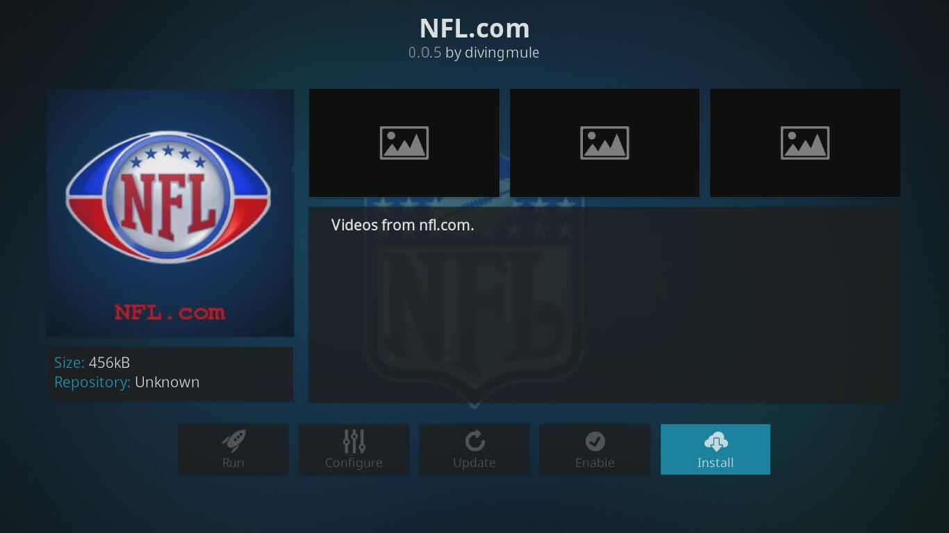 How to Watch NFL on NFL.com addon
