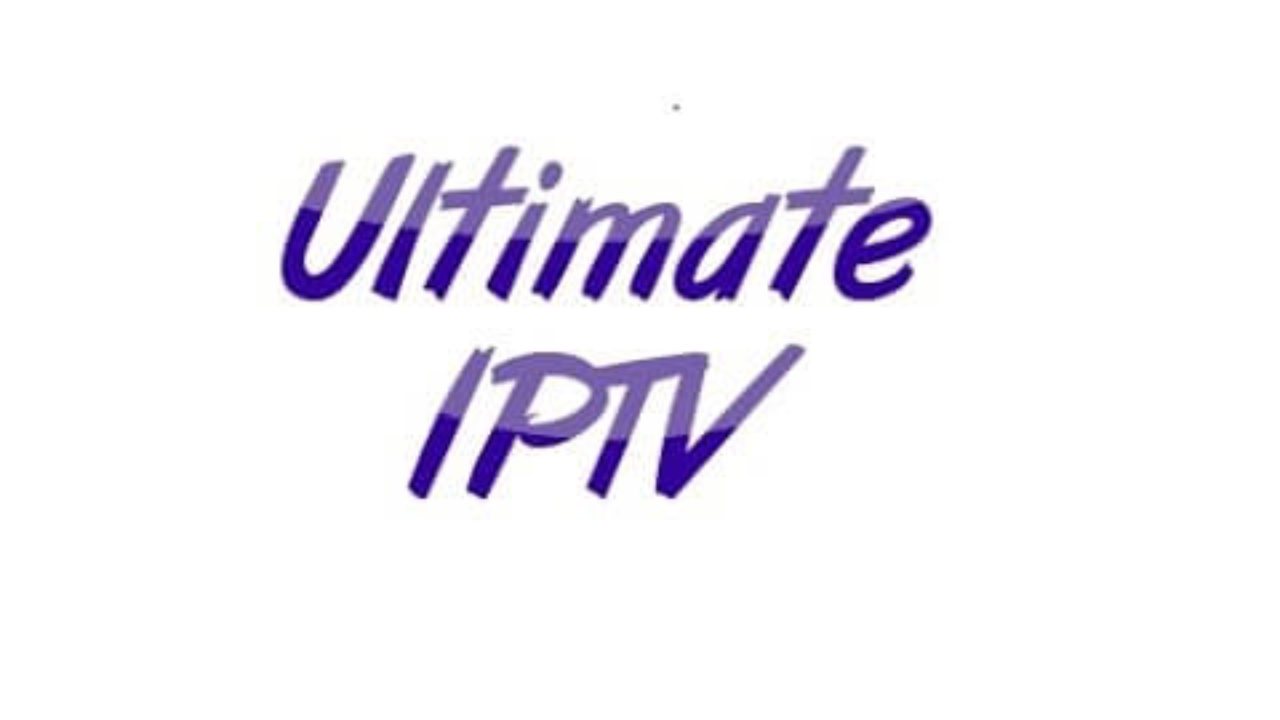 How to Install Ultimate IPTV on Kodi In Less Than 3 Minutes