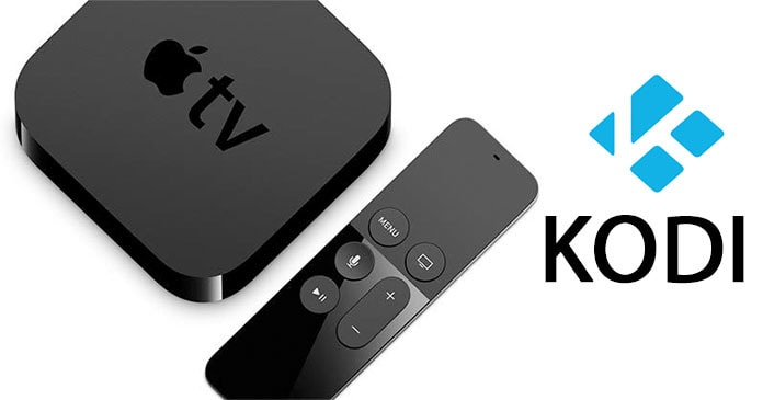 How to Install / Sideload KODI on Apple TV 4 and 2- 8 Easy Steps