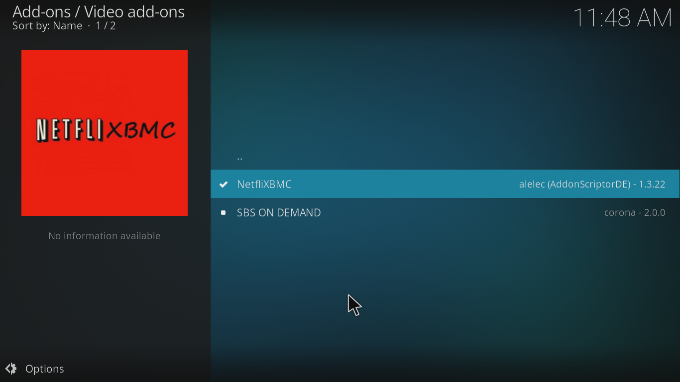 how to add spotify to firestick