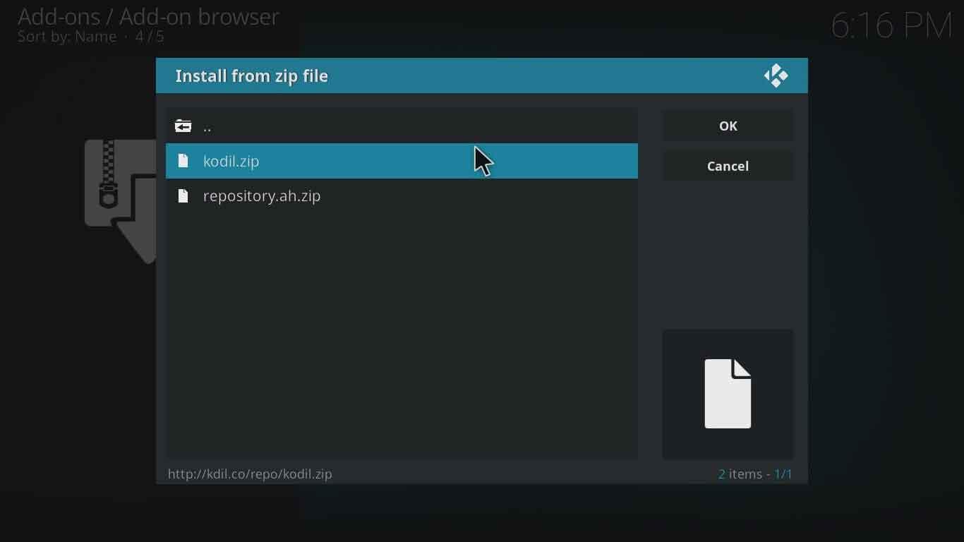 salts kodi download zip url