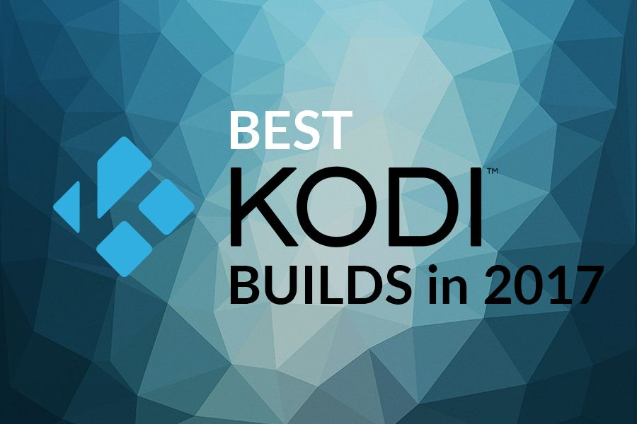 best kodi build for android