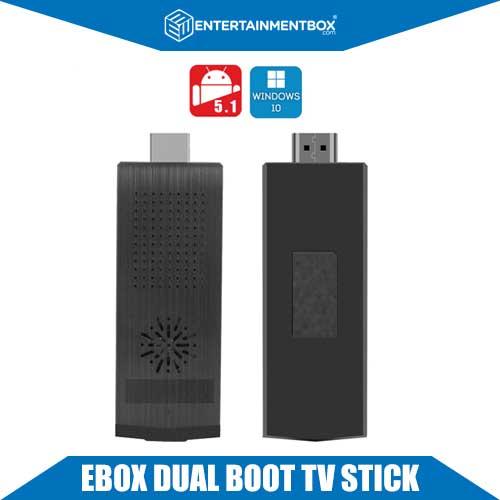 EBox TV stick