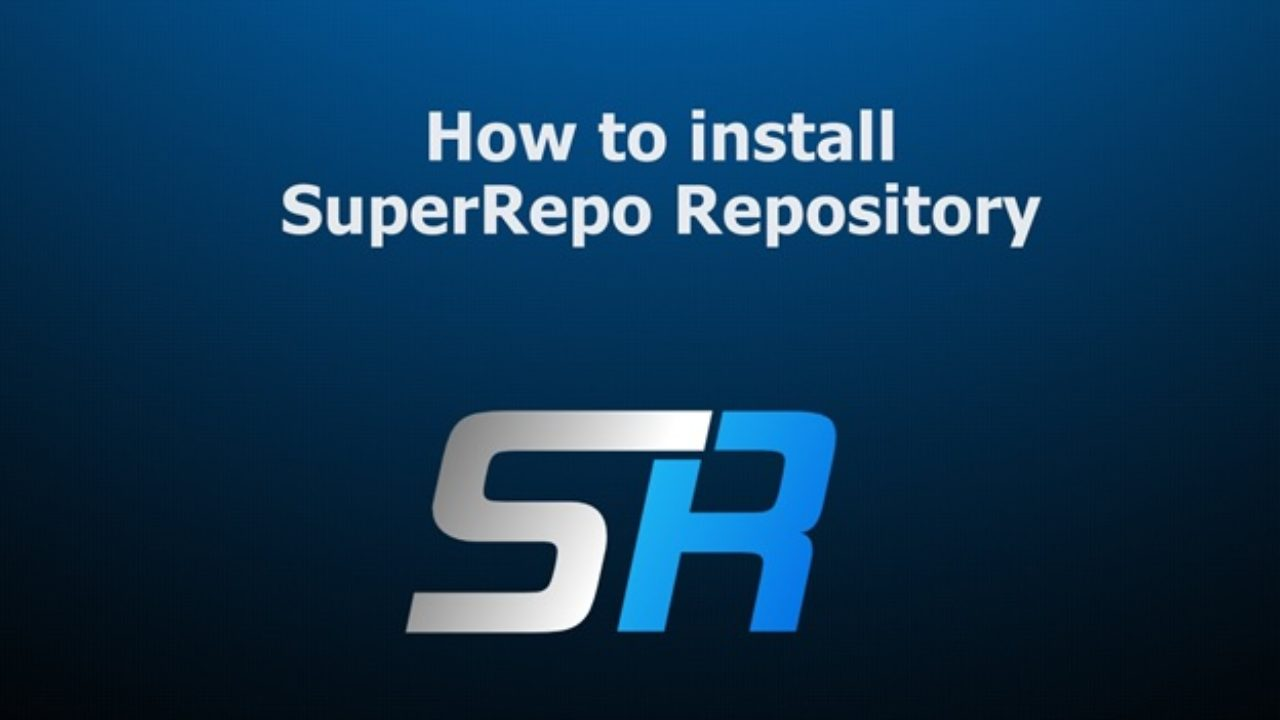 How to Install SuperRepo Kodi on Krypton And Jarvis in 3 Mins