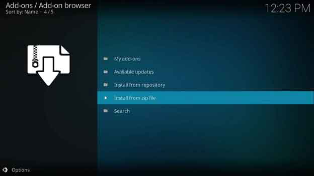 alluc kodi zip file download url