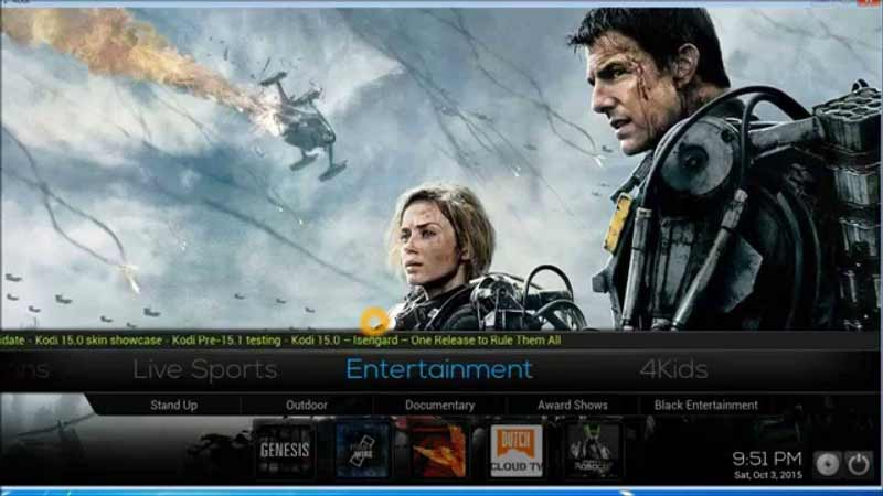 Best Kodi Builds for Android Boxes