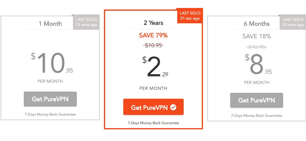 purevpn 2 years subscription
