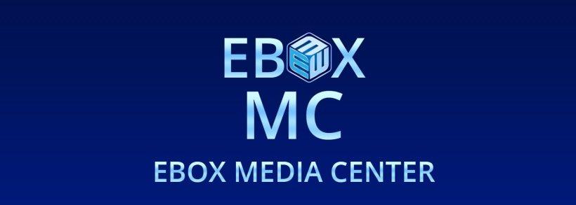 EBox MC kodi fork