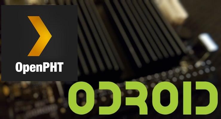 OpenPHT kodi fork