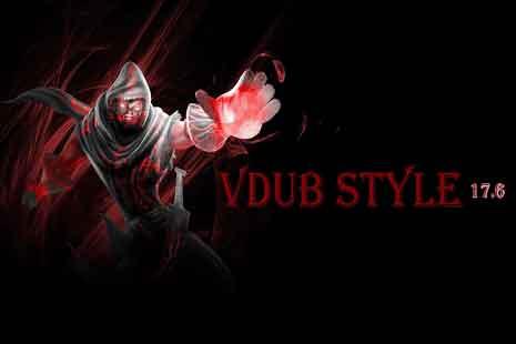 Vdub Style MC 17.6 Krypton kodi fork