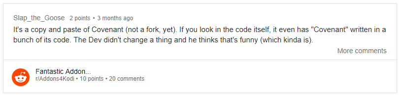 fantastic addon kodi