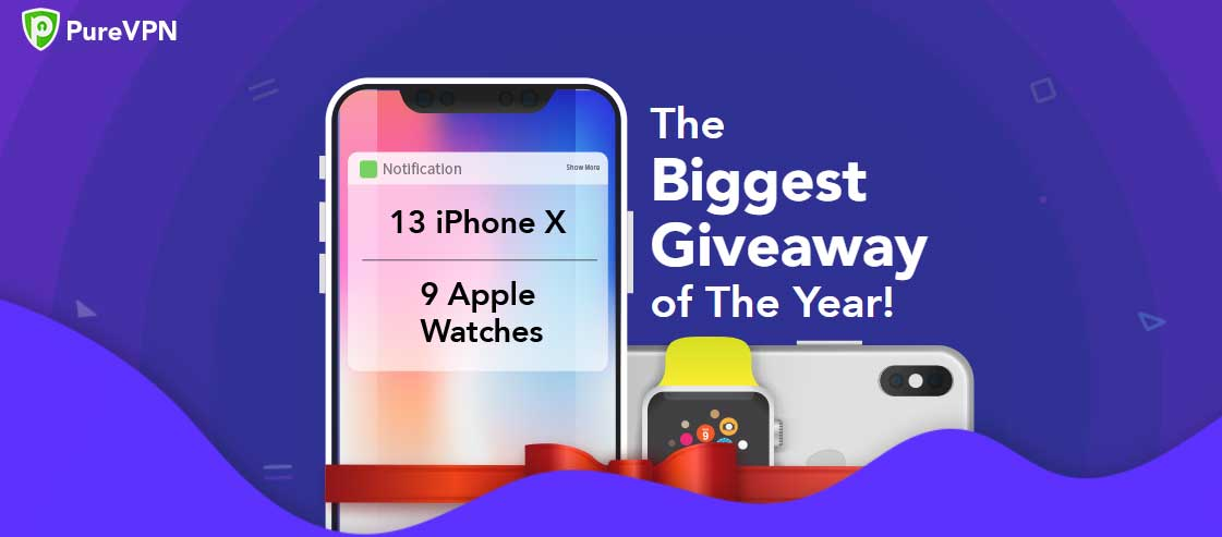 Win An Apple Iphone X