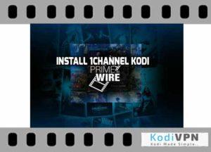 1Channel PrimeWire - Ultimate Kodi Krypton Addon for Online Binge Watching
