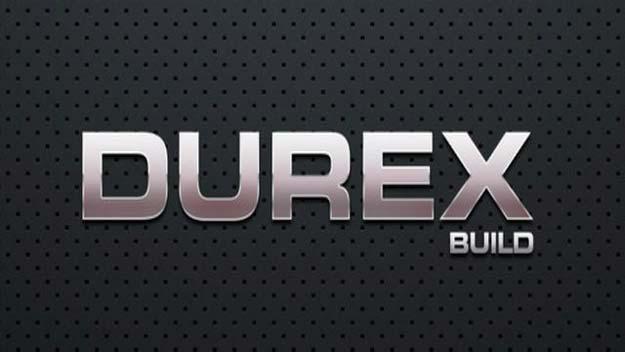 Durex kodi wizard