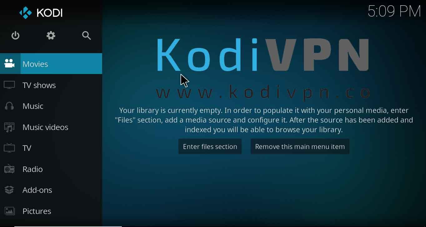How to Install Exodus Kodi on Firestick