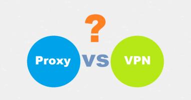 Kodi Proxy vs Kodi VPN
