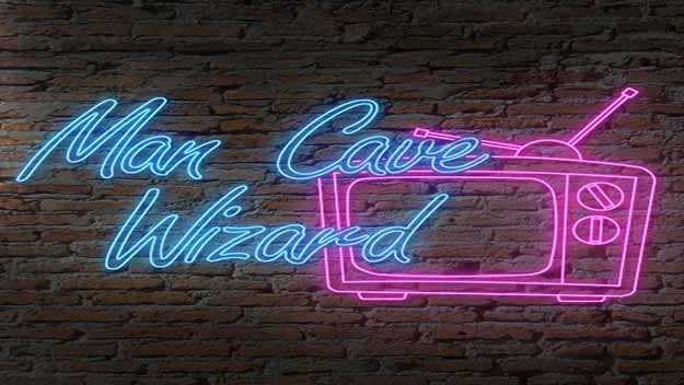 Man Cave Wizard : Best kodi wizards of feb with working download links