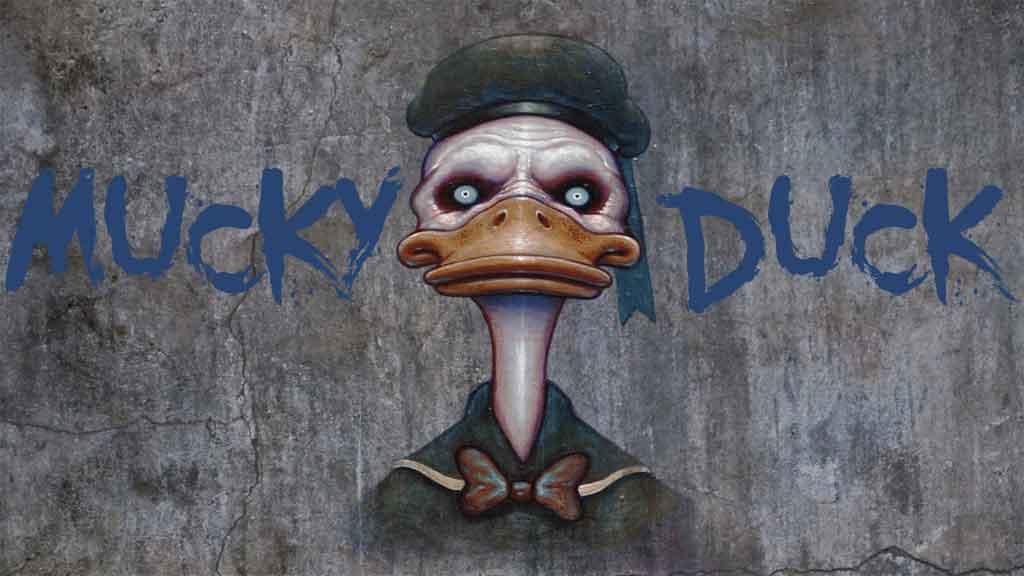 Mucky Duck Kodi wizard