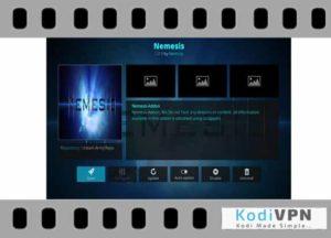 best 4k video kodi addon is nemesis