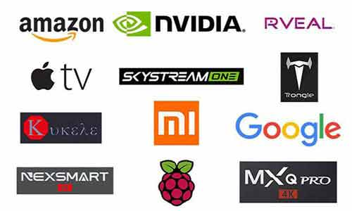 best kodi boxes android linux ios