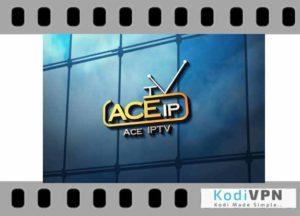best paid legal premium kodi addon is ace iptv
