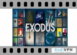 Exodus - Awesome Kodi Krypton Addon for Streaming Entertainment