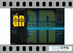 Genesis Reborn – New Looks with Top Notch Performance for Streaming Media