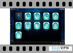 ZemTV – The People's Choice Kodi Krypton Add-On for TV