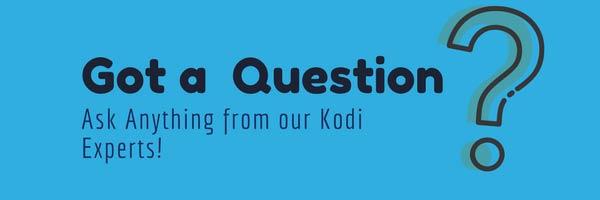Kodi forum