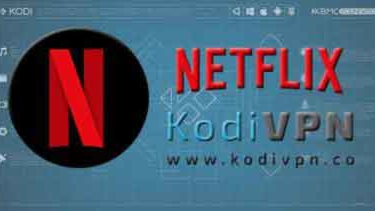 How to Install Netflix Kodi on Krypton, Jarvis, Firestick