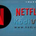 how to install netflix on kodi