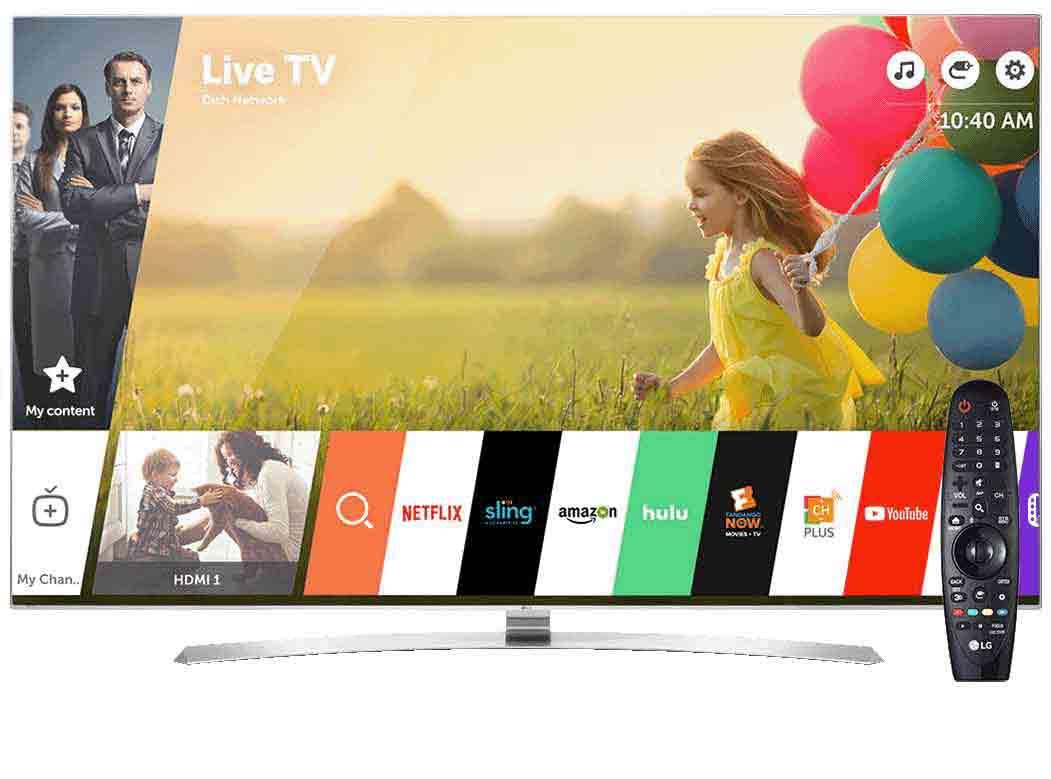 Kodi on LG Smart TV - How to Install Using 3 Easy Methods