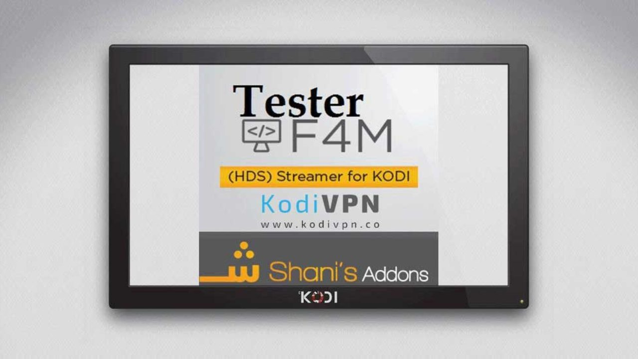 F4MTester Kodi 17 6 Krypton - How to Install in 5 Minutes