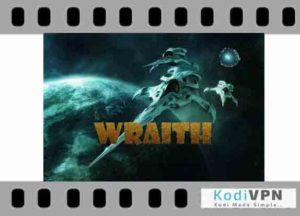 Wraith kodi addon