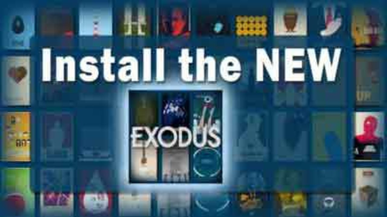 Exodus Kodi Addon | How to Install Exodus 2019 Version in Easy Steps