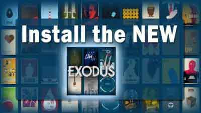 Exodus Kodi Addon | How to Install Exodus 2019 Version in