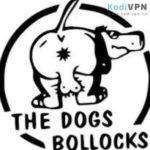 the Dogs Bollocks Kodi Addon
