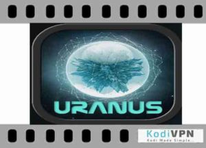 uranus kodi addon