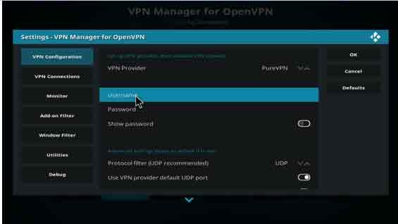 vpn manager for openvpn